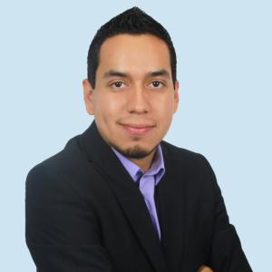 Quien es Victor Toscano de Hablar en Publico